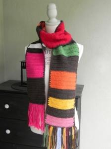 la mia sciarpa sfascion